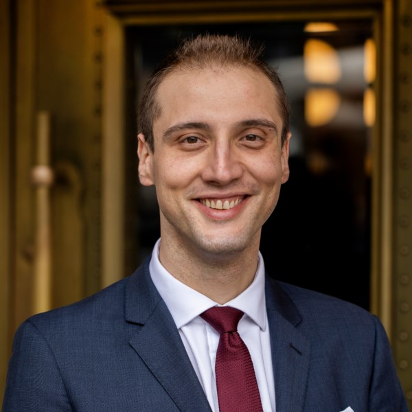 Matteo Ciancio  - General Manager